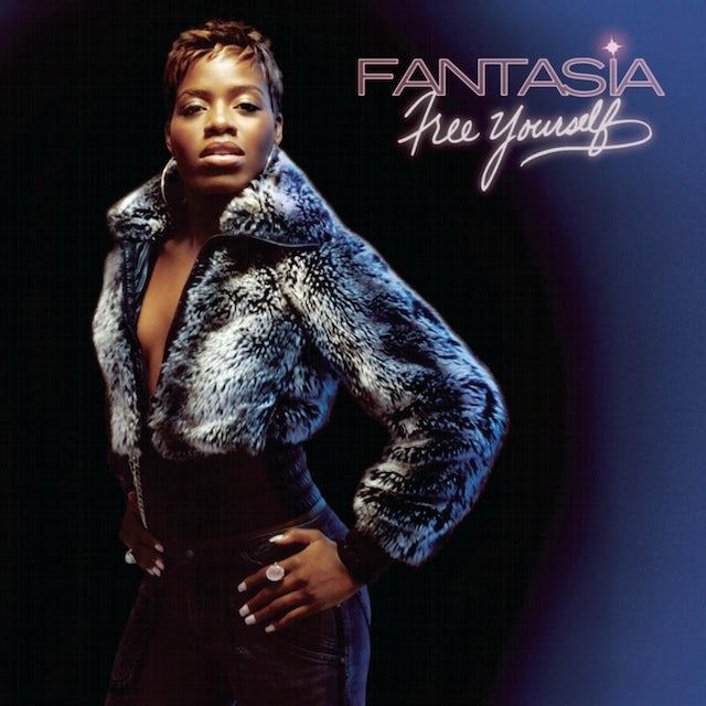 Fantasia FREE YOURSELF CD