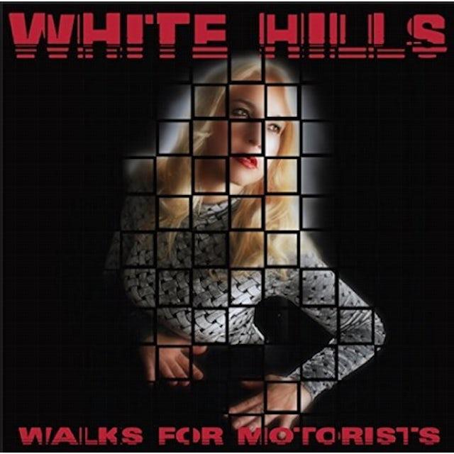 White Hills WALKS FOR MOTORISTS CD