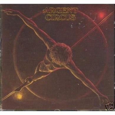 Argent CIRCUS CD