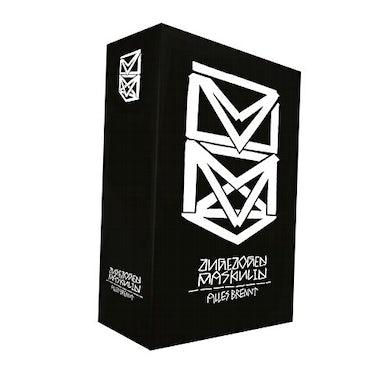 Zugezogen Maskulin ALLES BRENNT: LIMITED EDITION CD