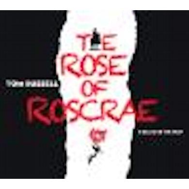 Tom Russell ROSE OF ROSCRAE CD