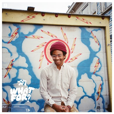 Toro Y Moi WHAT FOR Vinyl Record