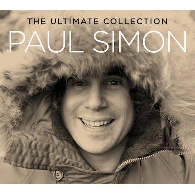 Paul Simon ULTIMATE COLLECTION Vinyl Record