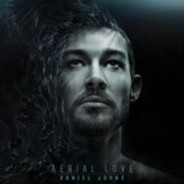 Daniel Johns AERIAL LOVE CD