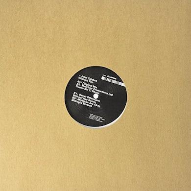 John Talabot WITHOUT YOU Vinyl Record