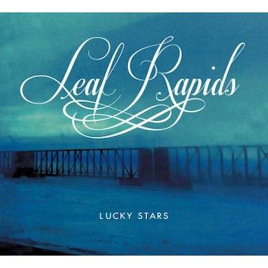 LEAF RAPIDS LUCKY STARS CD