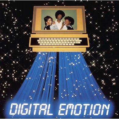 DIGITAL EMOTION (30TH ANNIVERSARY EDITION) Vinyl Record