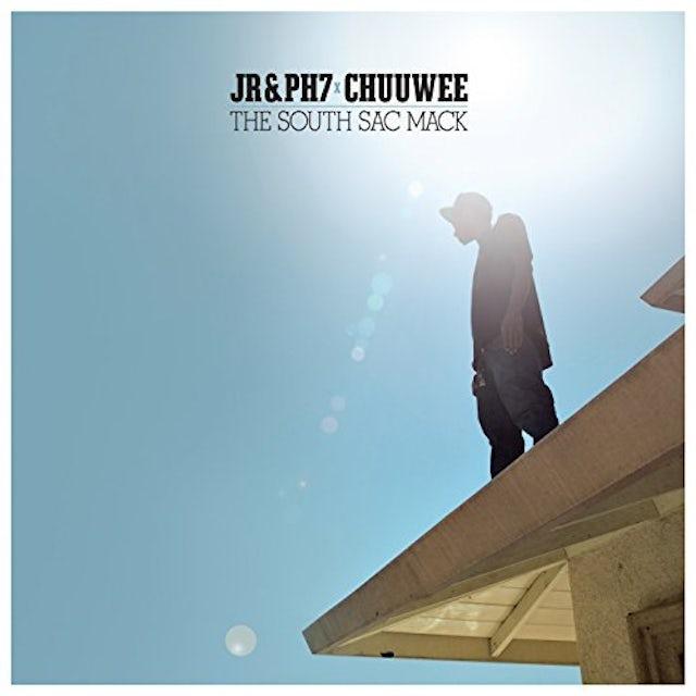 JR & PH7 / CHUUWEE SOUTH SAC MACK CD