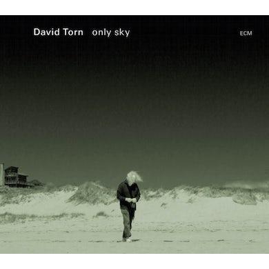 David Torn ONLY SKY CD