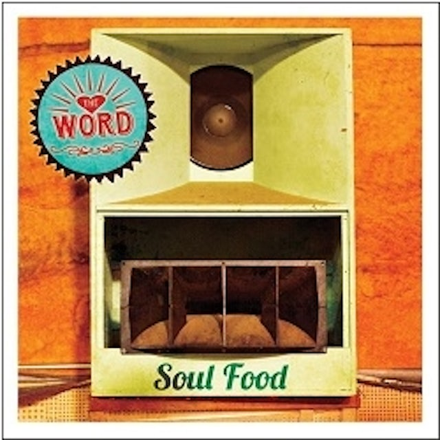 WORD SOUL FOOD CD