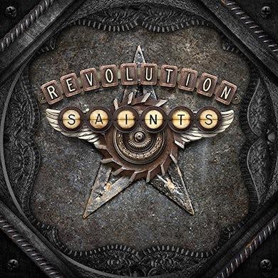 Revolution Saints GER) Vinyl Record