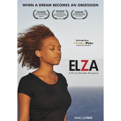 ELZA DVD