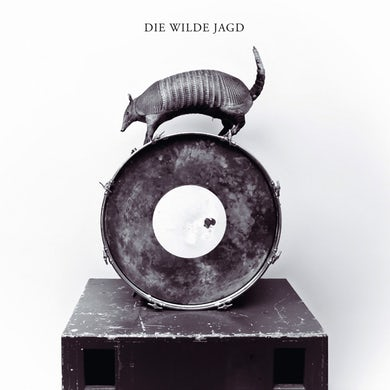 DIE WILDE JAGD CD