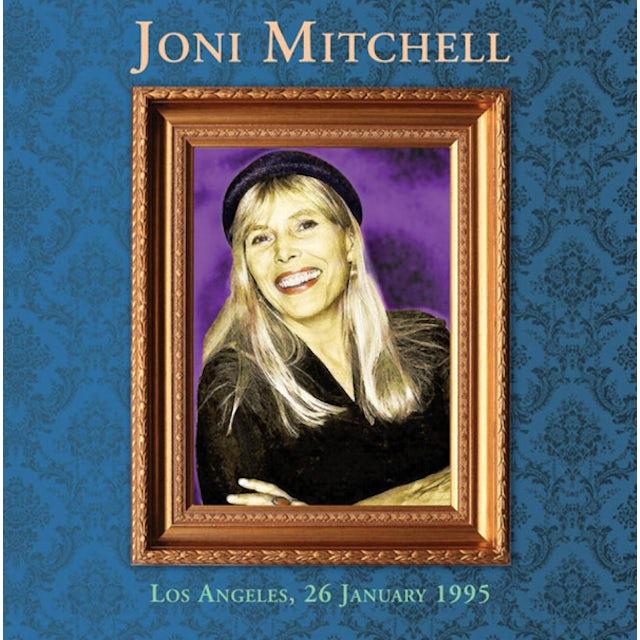 Joni Mitchell LOS ANGELES 26 JANUARY 1995 CD