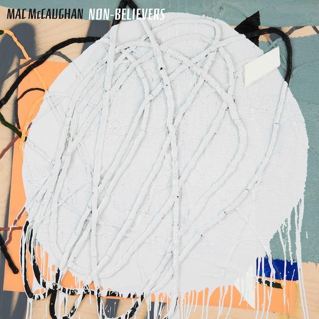 Mac McCaughan NON-BELIEVERS CD