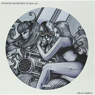 Ramson Badbonez SILVA SURFA Vinyl Record