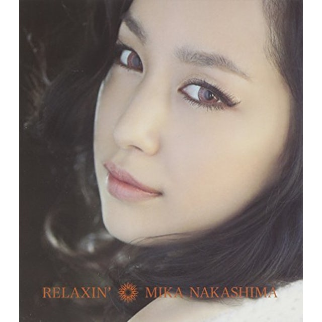 Mika Nakashima RELAXIN CD