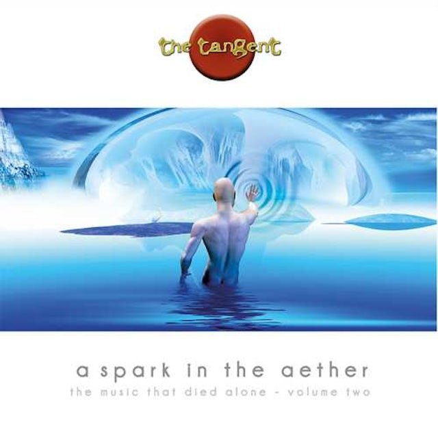 Tangent SPARK IN THE AETHER CD