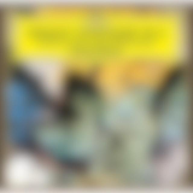 Claudio Abbado MAHLER: SYMPHONY NO. 4 CD
