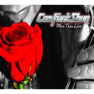 Con Funk Shun MORE THAN LOVE CD