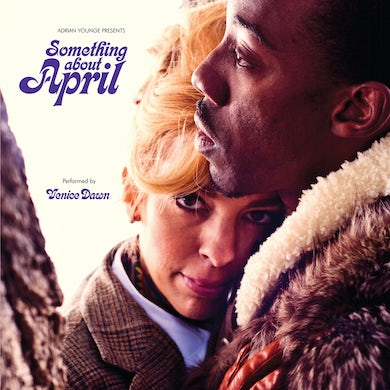 Adrian Younge PRESENTS SOMETHING ABOUT APRIL CD