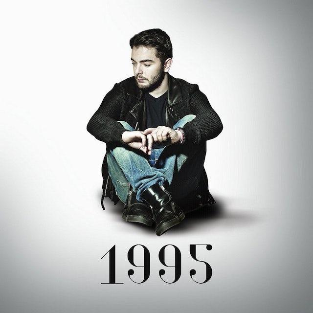 Lorenzo Fragola 1995 CD