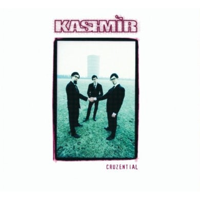 Kashmir CRUZENTIAL CD