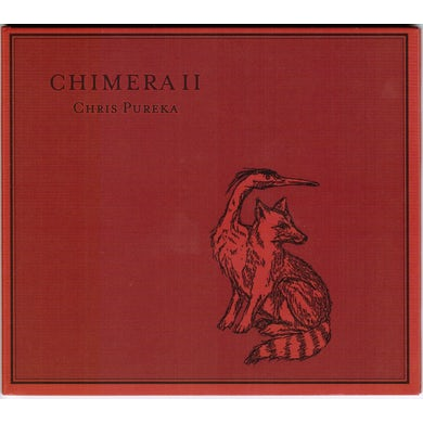 Christine Pureka CHIMERA II CD