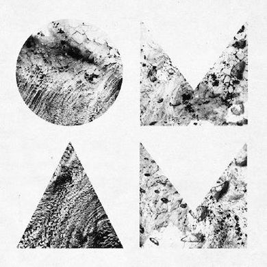 Of Monsters and Men BENEATH THE SKIN CD