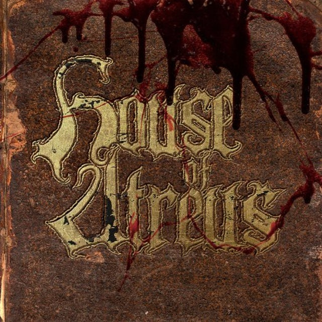 HOUSE OF ATREUS SPEAR & THE ICHOR THAT FOLLOWS CD