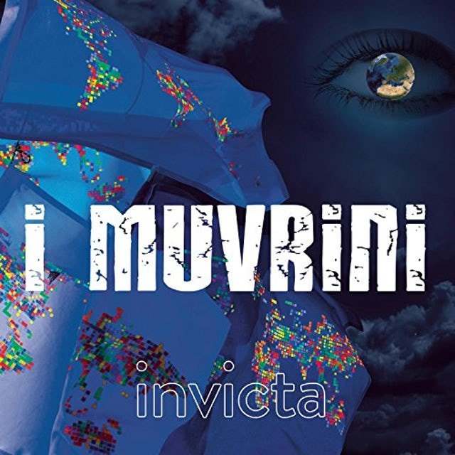 I Muvrini INVICTA CD