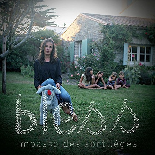 Bless IMPASSE DES SORTILEGES / INCLUS COUPO Vinyl Record