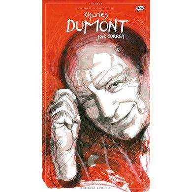 Charles Dumont JOSE CORREA CD