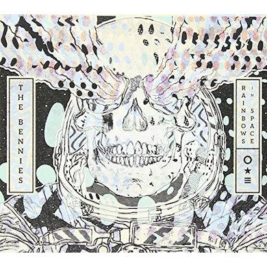 BENNIES RAINBOWS IN SPACE CD