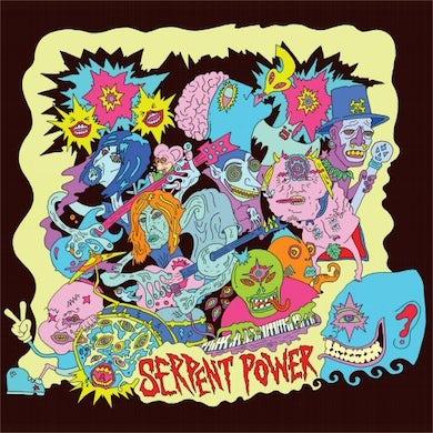 Serpent Power CD