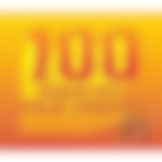City Of Prague Philharmonic Orchestra 100 GREATEST WORLD CINEMA THEMES CD