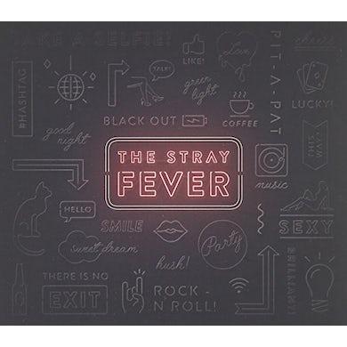 Stray FEVER CD
