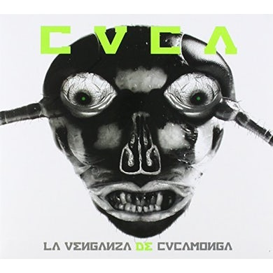Cuca LA VENGANZA CD