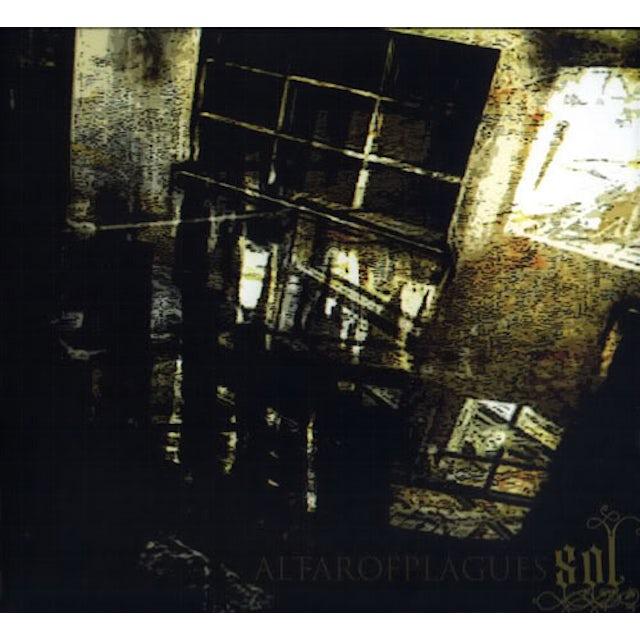 Altar Of Plagues SOL Vinyl Record