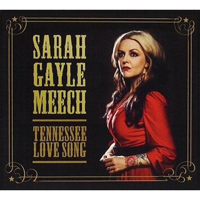 Sarah Gayle Meech TENNESSEE LOVE SONG CD