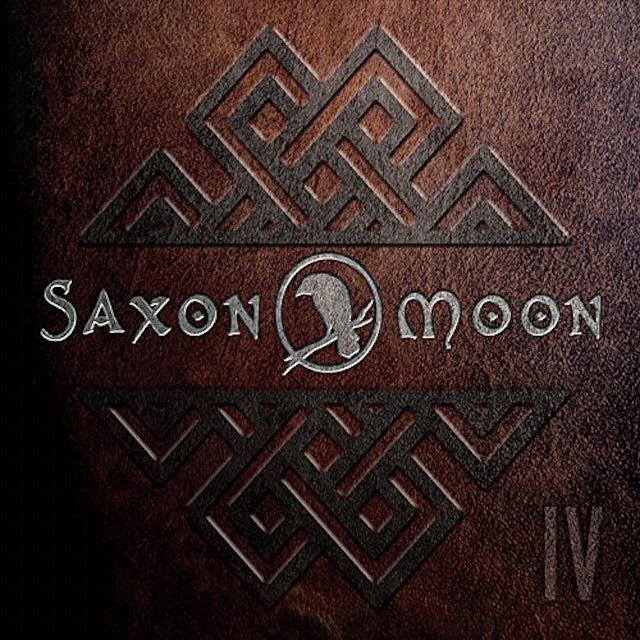 Saxon Moon IV CD