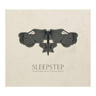 DASHA RUSH SLEEPSTEP Vinyl Record