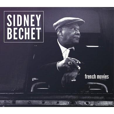 Sidney Bechet JAZZ ON FILM: FRENCH MOVIES CD