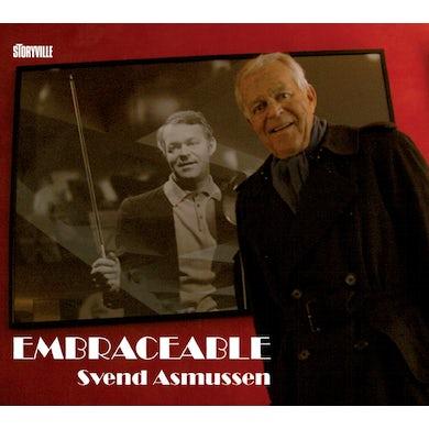 Svend Asmussen EMBRACEABLE CD