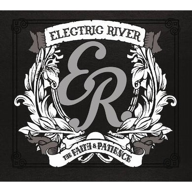 Electric River FAITH & PATIENCE CD