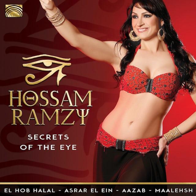 HOSSAM RAMZY SECRETS OF THE EYE CD