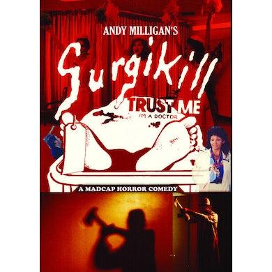 SURGIKILL DVD