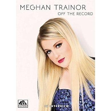 Meghan Trainor REVELATIONS DVD
