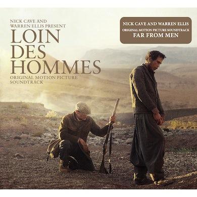 Nick Cave / Warren Ellis FAR FROM MEN / Original Soundtrack CD