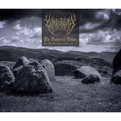 Winterfylleth FATHERS OF ALBION-AN ANTHOLOGY 2007-2012 CD